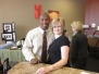 Leawood Chamber Ribbon Cutting - Blessed to have the Mayor at H&H