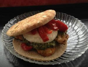 PestoSandwich